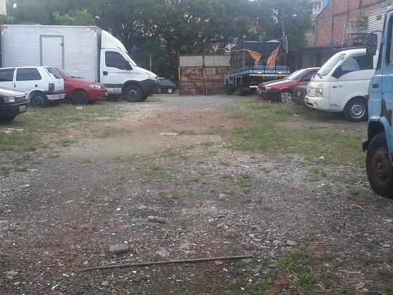 Terreno Em Vila Carrão, São Paulo/sp De 0m² Para Locação R$ 8.000,00/mes - Te289566