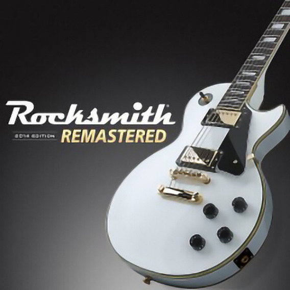 Rocksmith 2014 Edition Remastered Ps4 Promoção