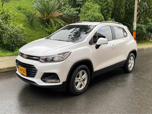 Chevrolet Tracker 2019 1.8 Lt