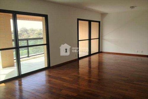 Imagem 1 de 24 de Apartamento Com 4 Dorms, Parque Do Morumbi, São Paulo, Cod: 2246 - A2246
