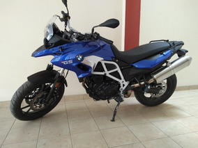 Moto Bmw F700gs