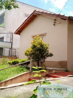 Terreno Residencial À Venda, Vila Hamburguesa, São Paulo - Te0022. - 487