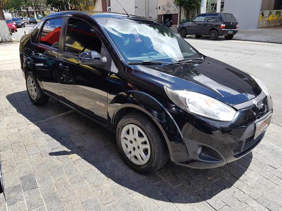 Ford Fiesta Sedan Ano 2013 1.6 Mpi Class Oportunidade