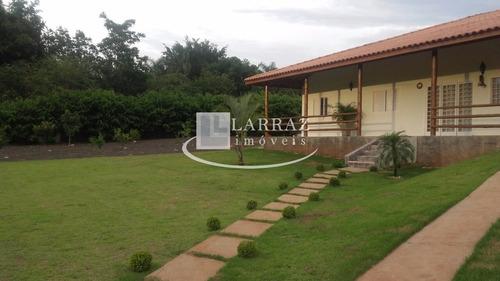 Linda Chácara Nova Para Venda Em Altinopolis, 800 M Da Gruta Do Itambe, 300 M2 De Área Construída E 2.000 M2 De Terreno. - Ch00004 - 31947253