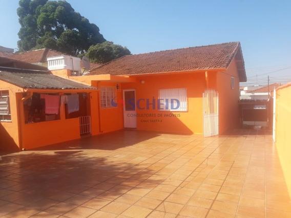 Linda Casa Térrea - Ao Lado Do Shopping Interlagos - Mr70009