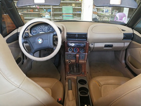 Bmw Z3 2.2 Convertible L4 At 1998
