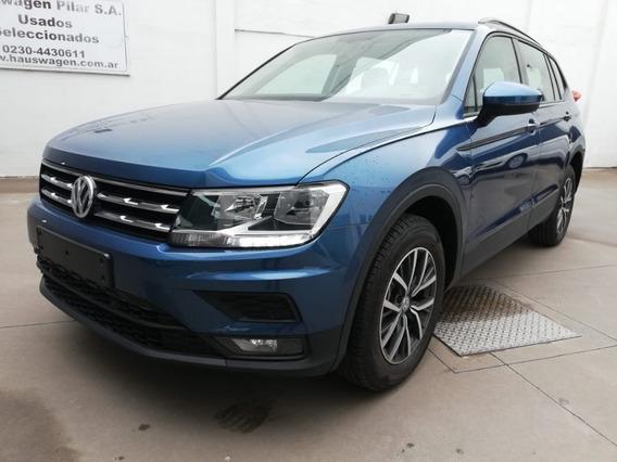 Volkswagen Tiguan Allspace 2020 1.4 Tsi Trendline 150cv 2
