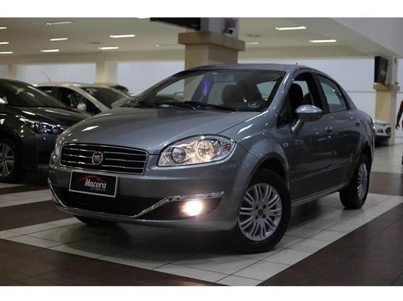 Fiat Linea Essence 1.8 Aut. Completo