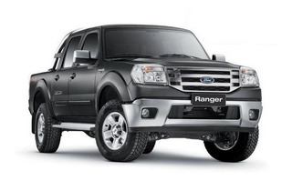 Cambio De Aceite Ford Ranger Con Aceite Original