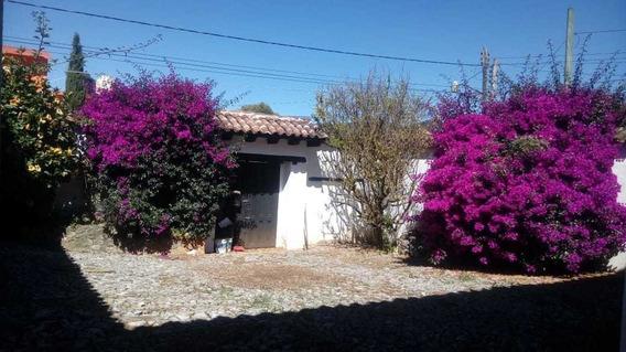 Casa En Venta, Barrio De Cuxtitali