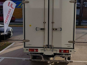 Lifan Foison Box 1.3 Box 92cv Fisico Para Entrega Inmediata