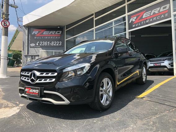 Mercedes Benz 2019 Gla 200 Completa Automática 27.000 Km
