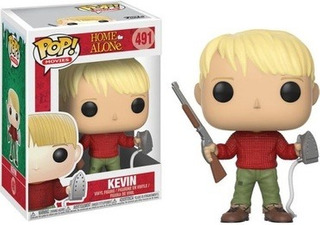 Funko Pop! Movies Home Alone Kevin - Funko Pop
