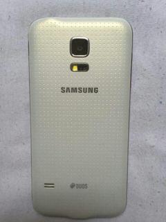 Celular Galaxy S5 Branco Mini