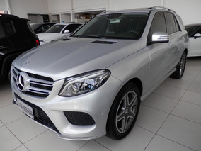 Mercedes-benz Classe Gle 3.0 Sport 4matic 5p