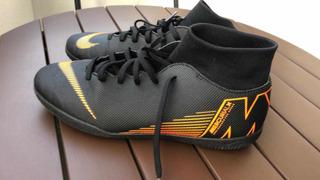Chuteira Nike Mercurial X N 40