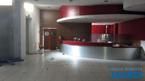 Comercial - Vila Mariana  - Sp - 525399