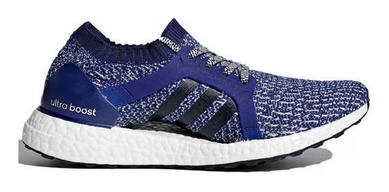 Zapatillas adidas Ultraboost X - Running Arg 37