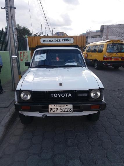 Toyota Stout Totoyo Stuot 2200