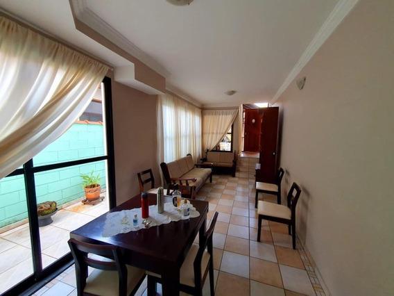Sobrado Com 4 Dormitórios À Venda, 130 M² Por R$ 650.000,00 - Alto Ipiranga - Mogi Das Cruzes/sp - So0125