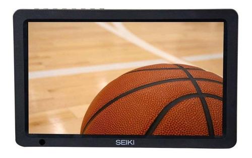 "TV portátil Seiki SC-9SS840N LED HD 9"""