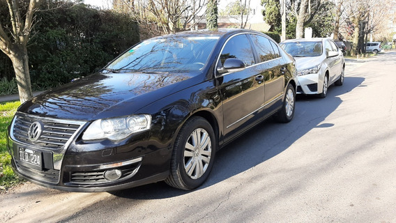 Volkswagen Passat 2.0 Tsi Exclusive Tiptronic 200 Cc Turbo