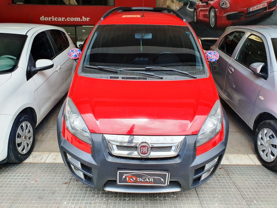 Fiat Idea - 2010/2011 1.8 Mpi Adventure 16v Flex 4p Manual