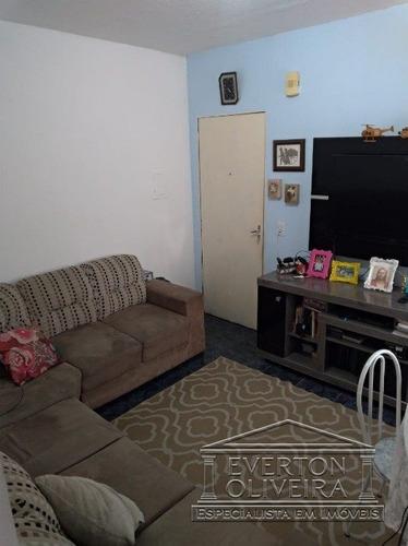 Imagem 1 de 14 de Apartamento - Jardim Das Industrias - Ref: 11008 - V-11008