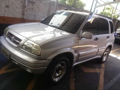 Suzuki Grand Vitara 1999 2.0 16v Aut. 5p