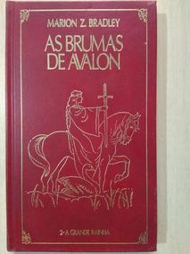 As Brumas De Avalon - 2,3,4 Marion Zimmer Bradley