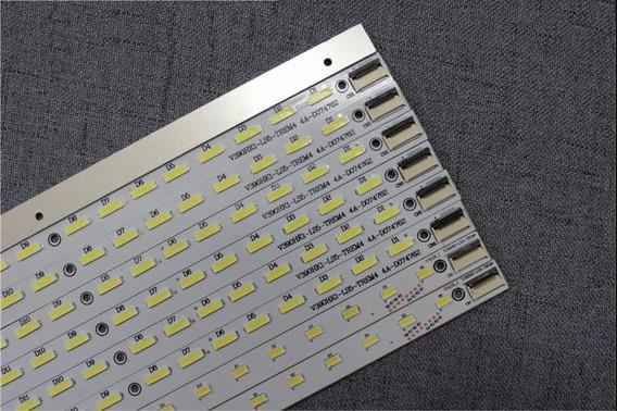 Barra De Led Tv Philco Ph39e53sg - V390hk1-ls5-trem4