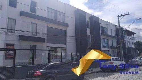 Excelente Apartamento Duplex Com 2 Suítes No Jd. Excelsior Em Cabo Frio!!! - 1082