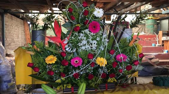 Arreglos Florales Grandes En Mercado Libre México