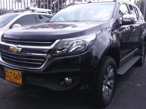 Chevrolet Trailblazer At Ltz Diesel O Kms
