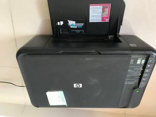 Impresora Hp Deskjet F4480 Multifuncion