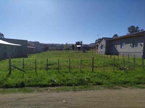 Imagen 1 de 6 de Lote En Tandil Zona Don Bosco 1100 M2 Listo Para Escriturar