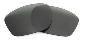 Lentes P Enduro Oakley Polarizada Black + Brindes Oferta