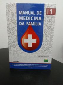 Manual De Medicina Da Família Vol. 2