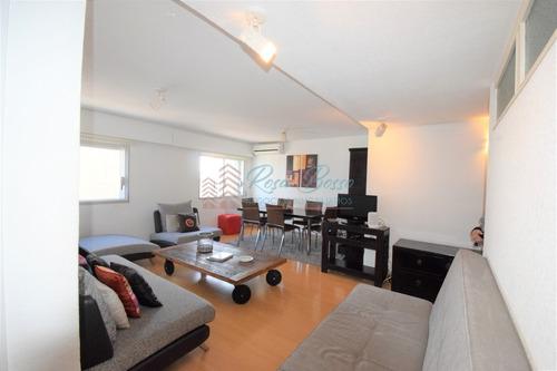 Apartamento Totalmente Reciclado Sobre La Peninsula- Ref: 5091