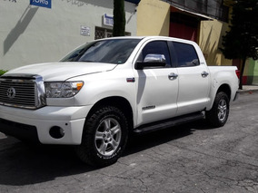 Toyota Tundra 5.7 Ltd V8 Doble Cab 4x4 At 2012
