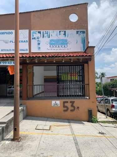 Local Comercial En Quintas Martha / Cuernavaca - Tbr-775-lc
