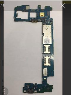 Placa J5 Metal J510mn/ds Original 16gb
