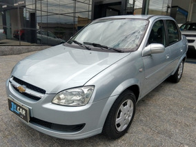 Chevrolet Classic 1.0 Mpfi Ls 8v Flex 4p Manual 2012/2013