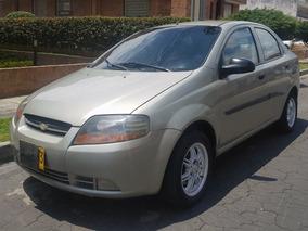 Chevrolet Aveo 1600 2009