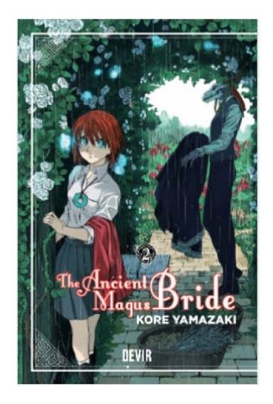 The Ancient Magus Bride Vol. 2 - Devir