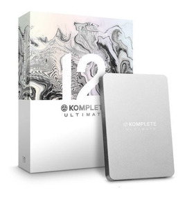 Komplete 12 Ultimate Collector
