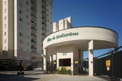 Apartamento Condomínio Ilhas Do Mediterrâneo 71 Mts 3 Dorms 2 Vagas - Lindo Acabamento 285 Mil - Rr2151x
