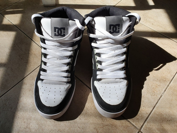 Zapatillas Dc Shoes Hombre