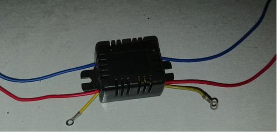 Filtro Anti Ruido Para Rede Eletrica