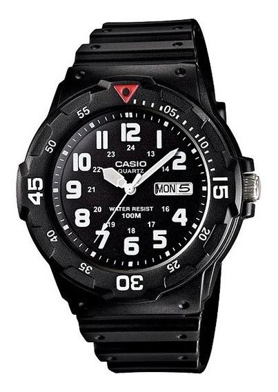 Reloj Casio Hombre Mrw-200h Colores / Lhua Store